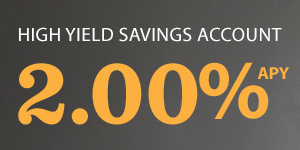 high yield savings