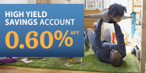 Citadel High Yield Savings Account