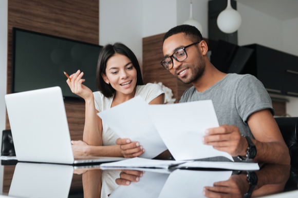 Tips for Maximizing Your First Salary Paychecks | Citadel