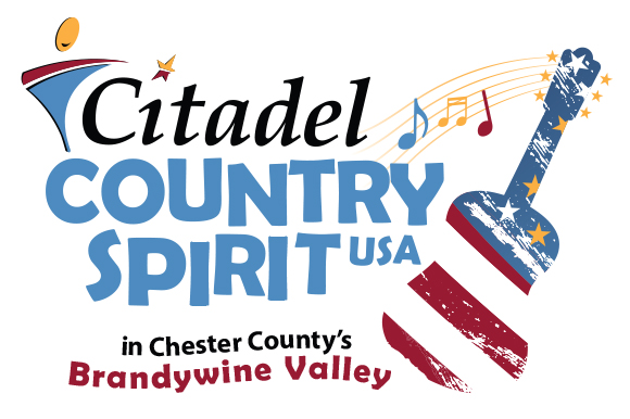 Citadel Country Spirit USA Logo