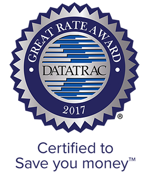 The Datatrac Great Rate Awards