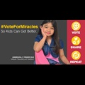Vote for Miracls
